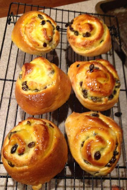 Image result for atypical 60 pain au raisin