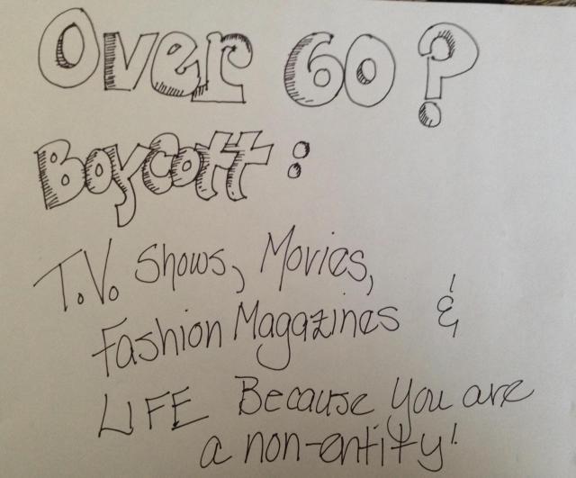 Boycott life