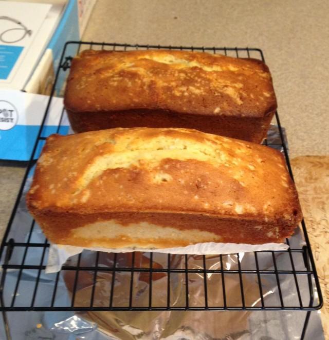 cakes for bonaparte