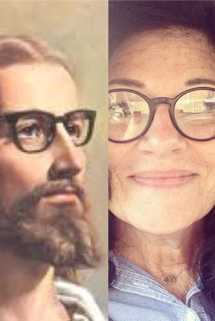 me-hipster-jesus-and-the-devil-good-vs-evil