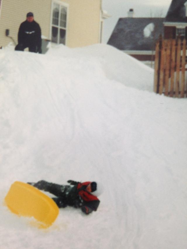more snowmageddon 008