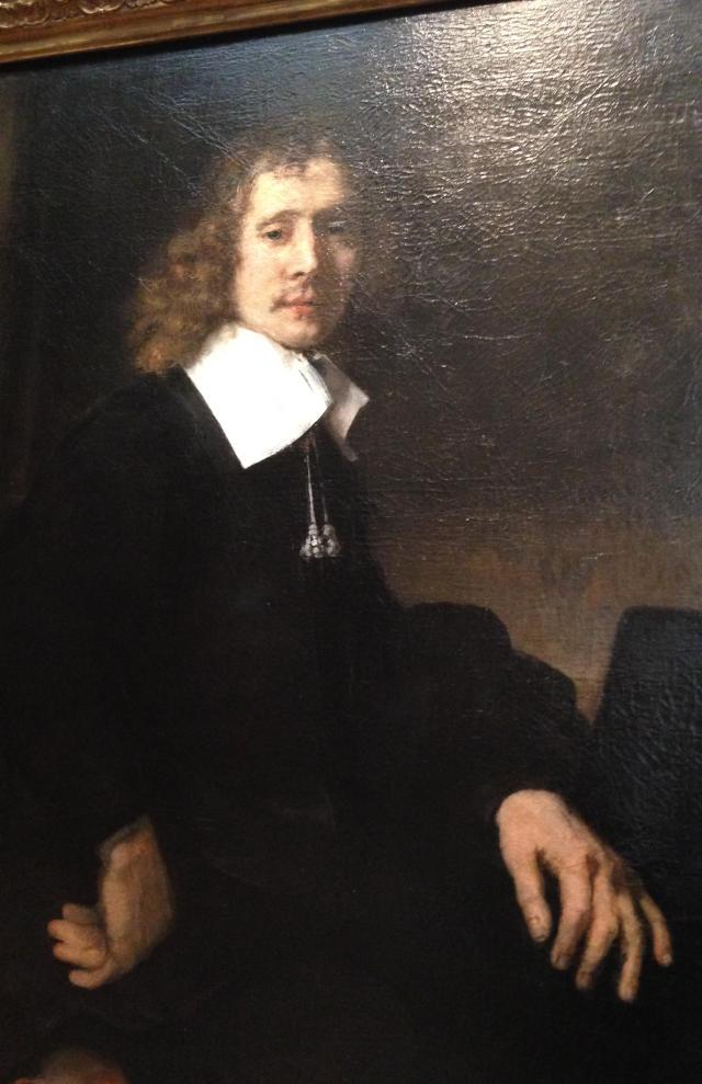 More rembrandt