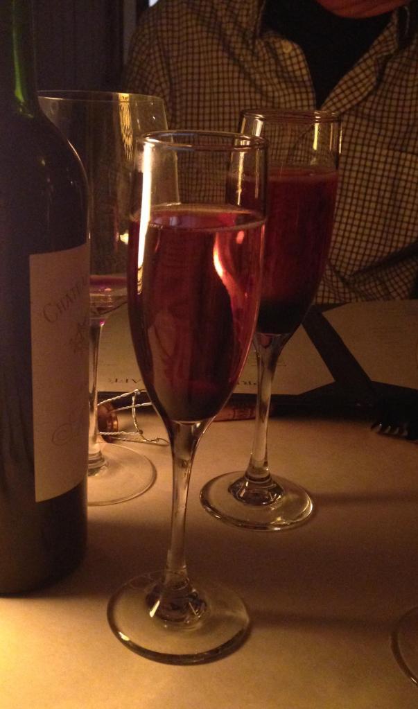 Our aperitifs