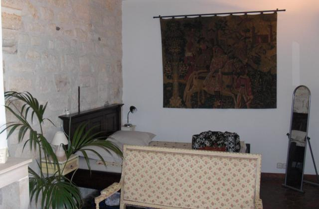 Paris Rue Seguier Rental