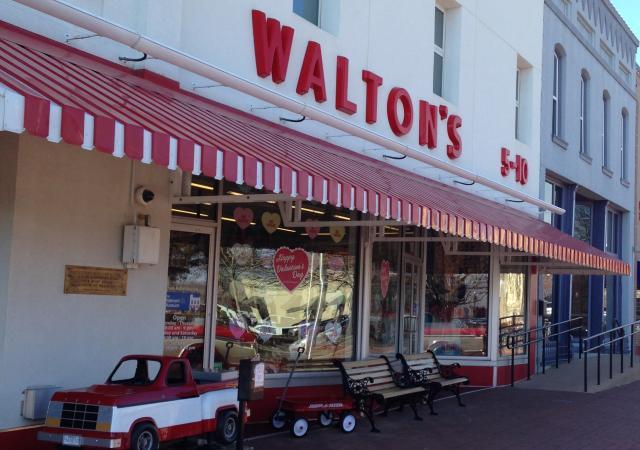 The Original Waltons 5 and 10