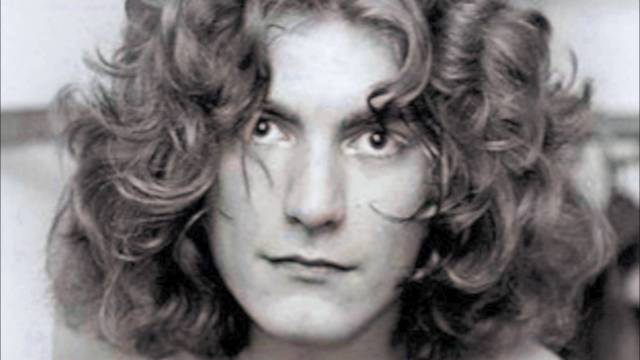 The real robert plant