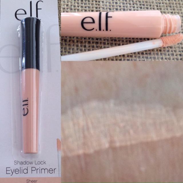 e.l.f. eyelid primer