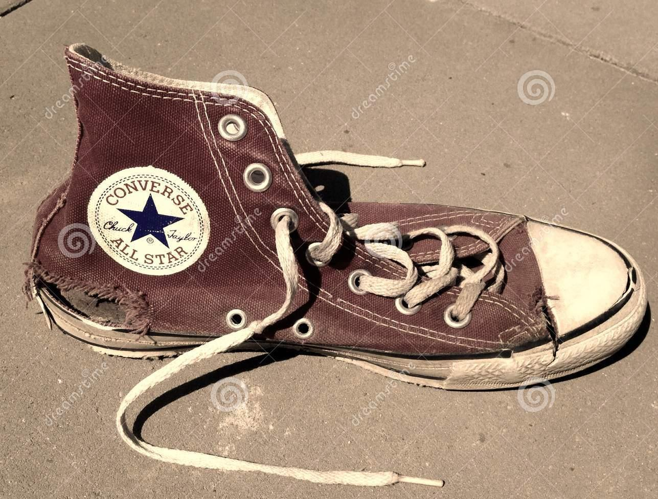 converse all star vintage