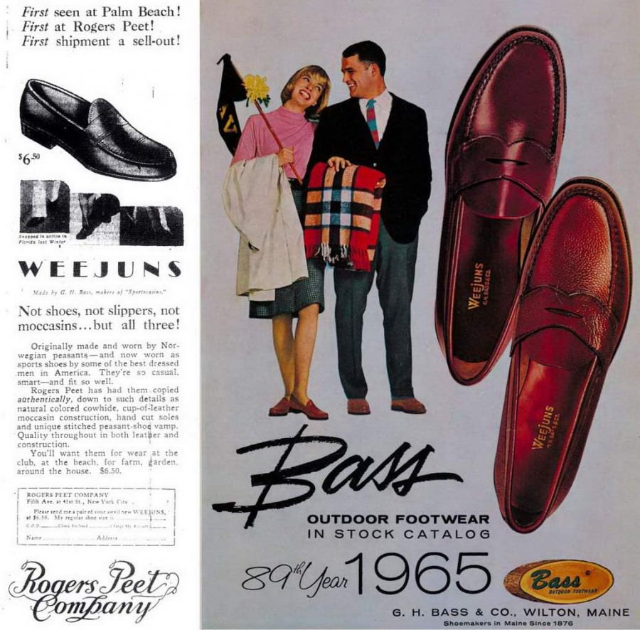 https://wynstep.files.wordpress.com/2016/03/penny-loafers-rogers-peet-company-bass-weejuns-1965-900x886.jpg?w=900