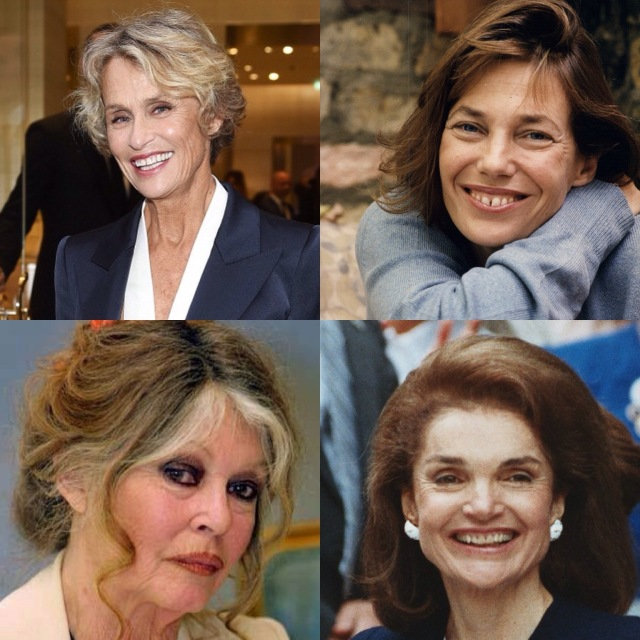 Iconic Women