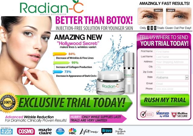 Radian-C-Wrinkle-Cream