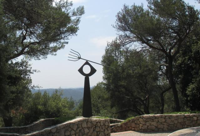 Fondation Maeght. MOre views
