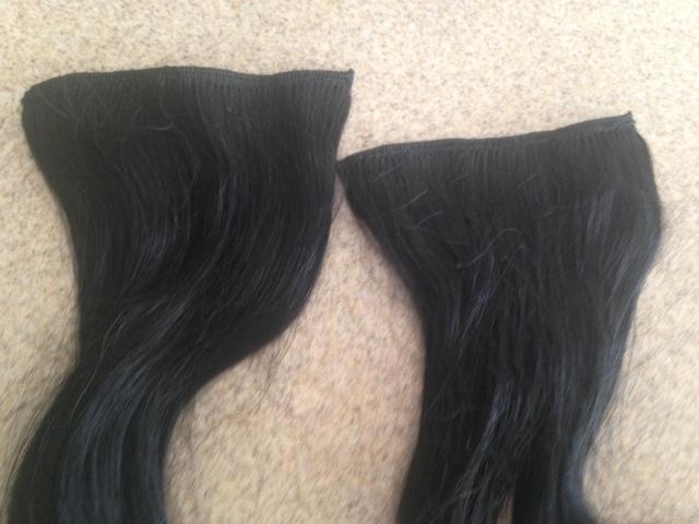 Hair apparent 046