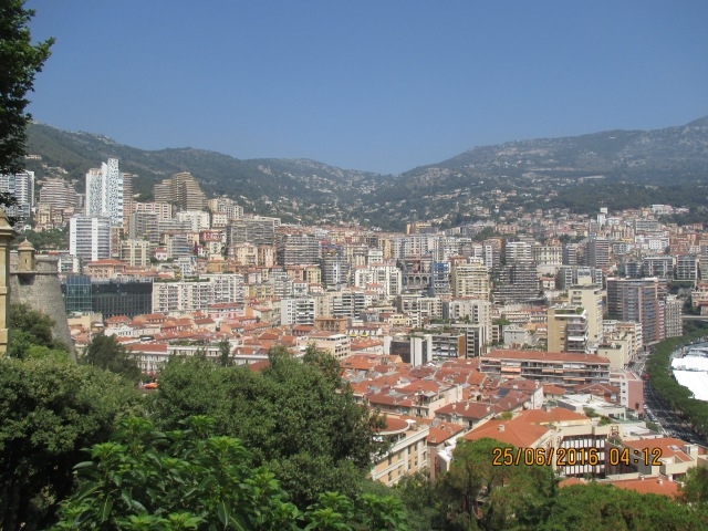 Monaco. Another view