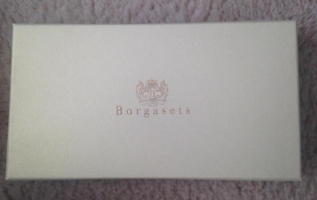 Borgasets Box closed
