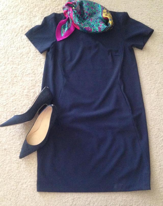 Interview Dress 2