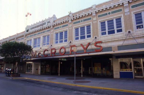 MccRoary's