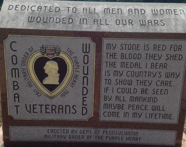 more memorial