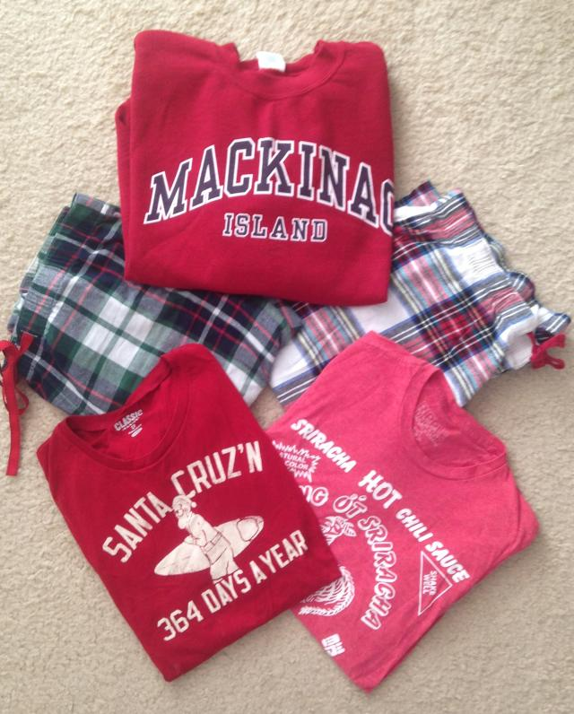 red-hanging-out-at-home-clothes