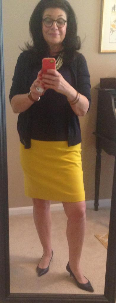 yellow-skirt-with-cardi