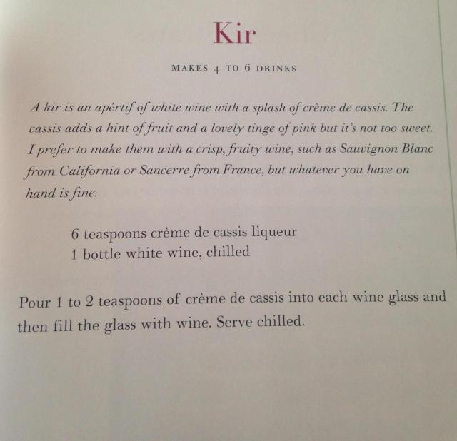 kir-recipe