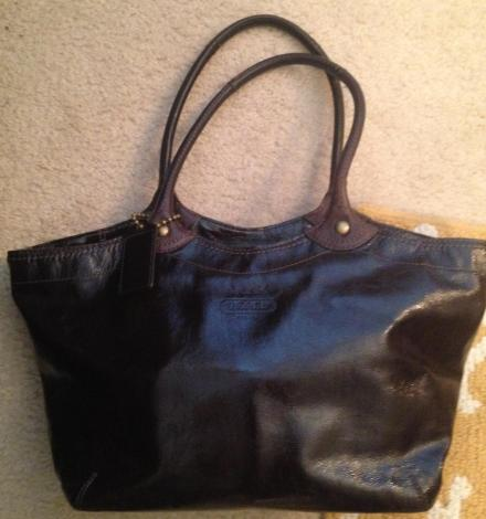This Old Bag's Got More Old Bags! More Vintage Bag Love. Coach Has ...