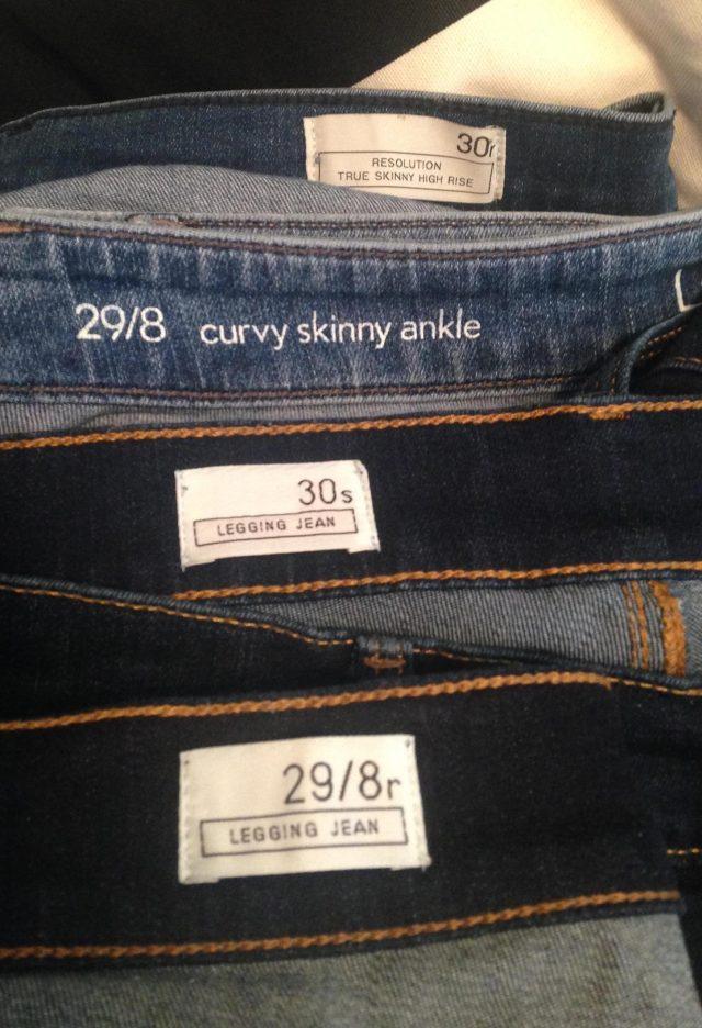 jeans-labels