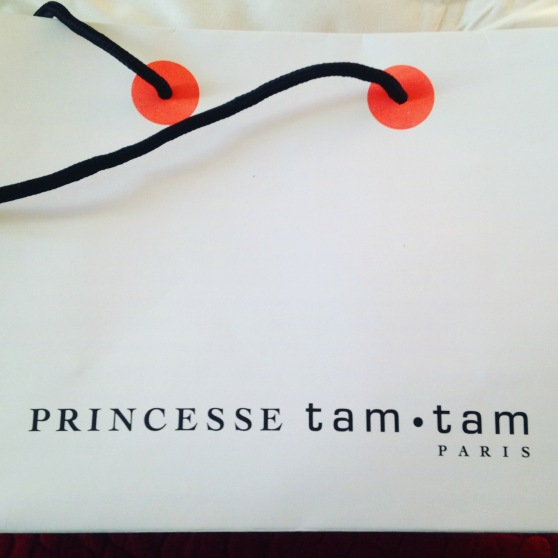 princesse-tam-tam-at-galeries-lafayette