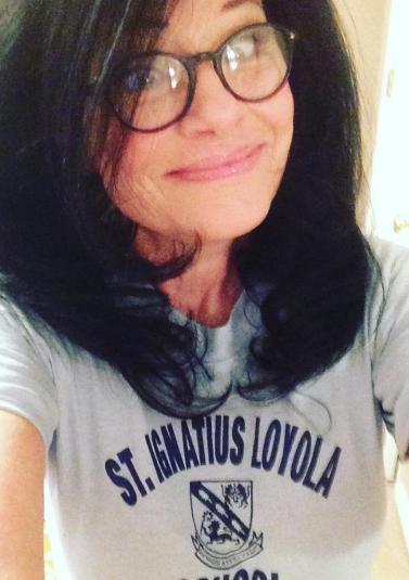 st-ignatius-loyola-school-t-shirt