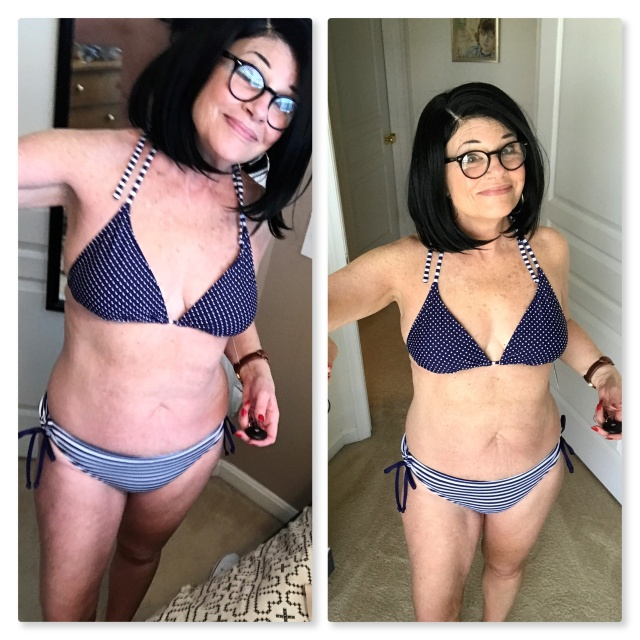 Image result for atypical60 bikinis