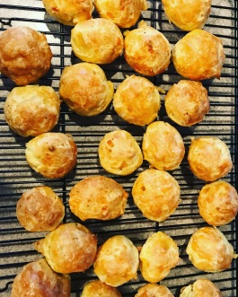 Image result for atypical 60 gougeres