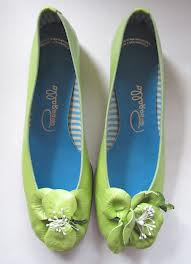 Image result for pappagallo shoes from the 1960's""